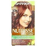 Garnier Nutrisse Haircolor, B2 Reddish Brown