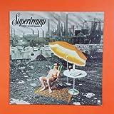 SUPERTRAMP Crisis? What Crisis? SP 4560 LP Vinyl VG+ Cover VG+