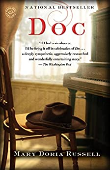 Doc: A Novel by [Russell, Mary Doria]