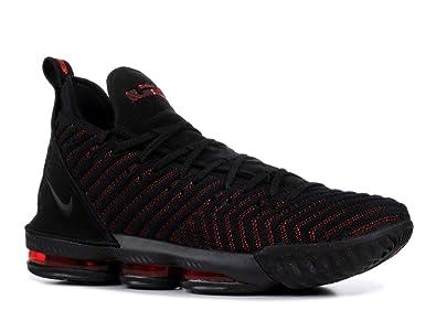 Amazon Com Nike Men S Lebron 16 Basketball Shoes Shoes