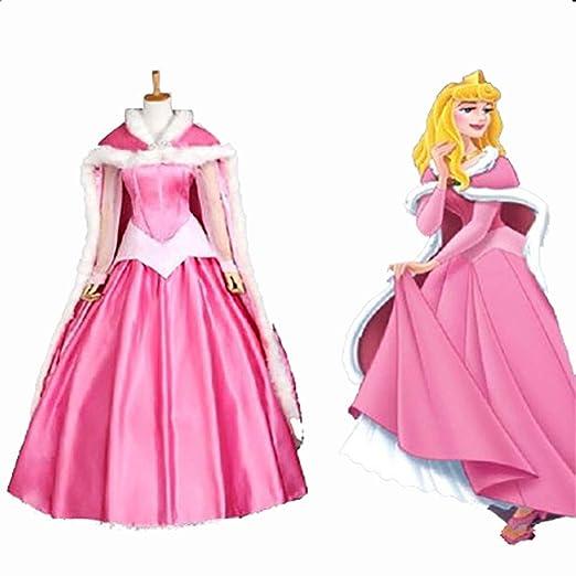 Bella Durmiente Vestido Cosplay, Gótica Victoriana Disney Lolita ...