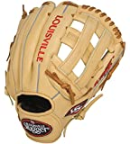 Louisville Slugger FG25CR5 125 Series Cream Fielding Glove