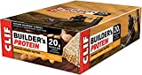 Clif Bar Protein Bars Review and Comparison