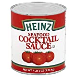 Seafood Cocktail Sauce 6 Case 10 Can