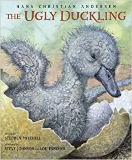 Image result for the ugly duckling