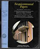Sesquicentennial Papers, , 0809310481