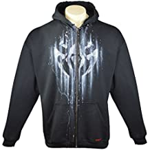 Sid Vicious Exotic Gamer Gear League Of Legends Assassin Inspired Airbrushed Gamer Hoodie, Adult