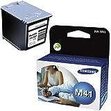 Samsung Ink-M41/ELS Confezione singola Cartuccia Inkjet, Nero