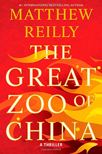 The Great Zoo of China pdf epub