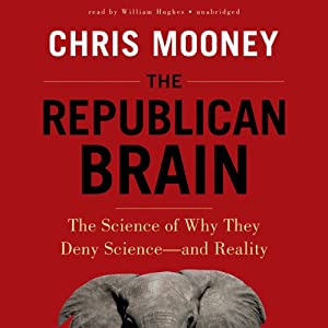 The Republican Brain Audiobook