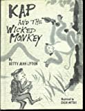 Kap and the Wicked Monkey