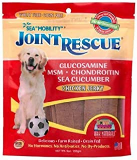 product image for Ark Naturals Pet Jerky,Chkn,Joint Resc, 9 Oz