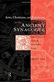 img - for Jews, Christians and Polytheists in the Ancient Synagogue (Baltic Studies in the History of Judaism) book / textbook / text book