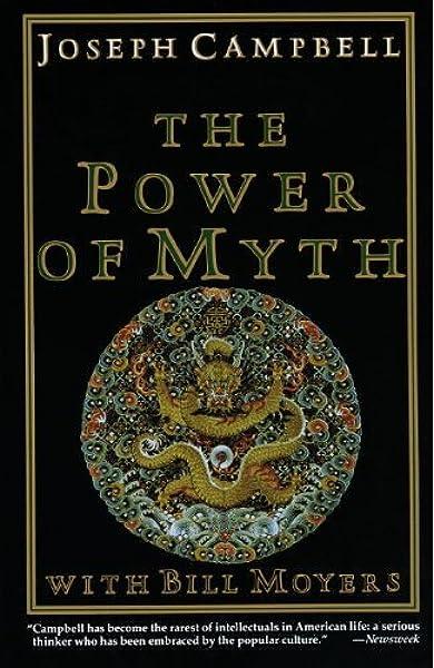 POWER OF MYTH TURTLEBACK SCHOO: Amazon.es: Campbell, Joseph: Libros en idiomas extranjeros