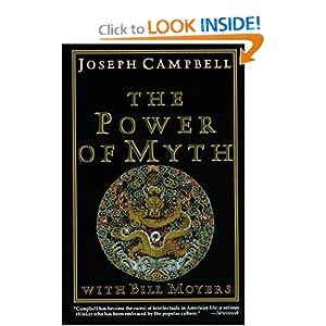 The Power Of Myth (Turtleback School & Library Binding Edition)