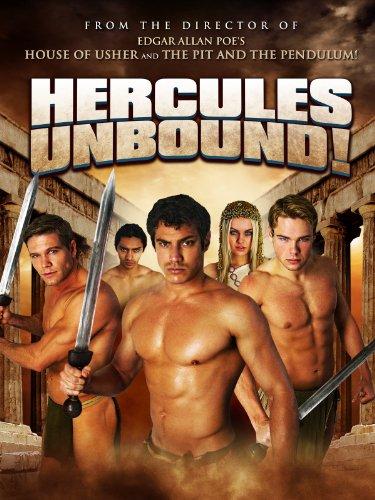 Hercules Unbound (Beef Patio)