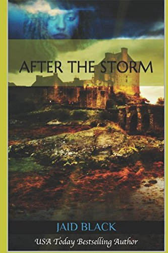 After The Storm (The MacGregors) PDF
