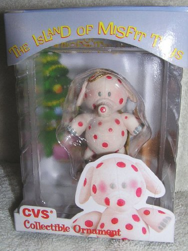 1999-cvs-limited-edition-pink-spotted-elephant-christmas-ornament-from-rudolph-and-the-island-of-mis