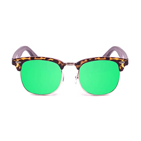 Paloalto Sunglasses epoke Gafas de Sol Unisex, Demy Brown ...