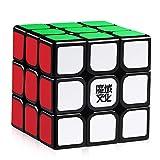 D-FantiX Moyu Aolong V2 Speed Cube 3x3 Magic Cube Puzzle Black
