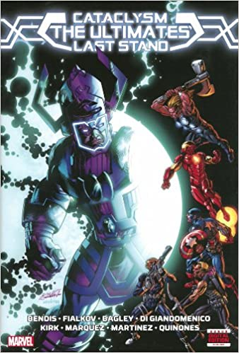 Cataclysm The Ultimates Last Stand