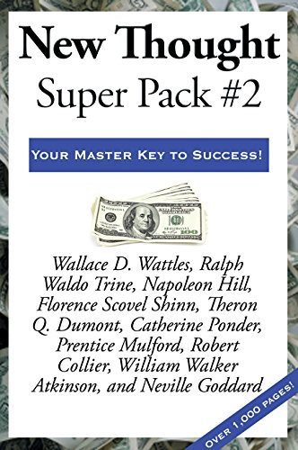 New Thought Super Pack #2
