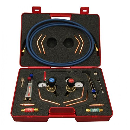 Qatar To Cut Fuel Costs Marginally In September: Portable Gas Welding Cutting Kit Type 5 Torch, Hose