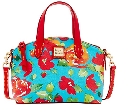 Dooney And Bourke Mini Crossbody Bag - 4