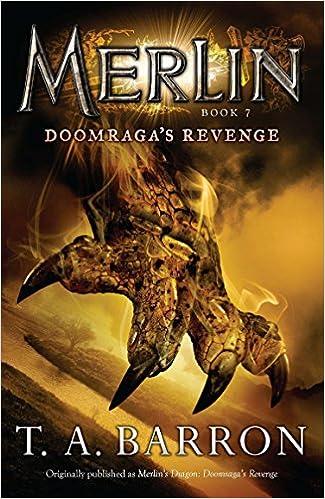 Doomragas Revenge Book 7