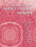 img - for Solutions Manual for Molecular Cell Biology by University Harvey Lodish (2011-12-15) book / textbook / text book