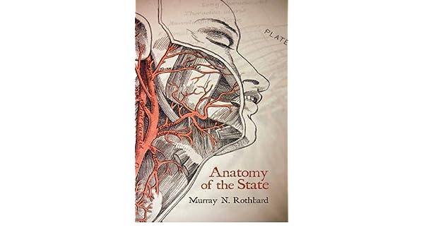 The Anatomy of the State (LvMI) eBook: Murray N. Rothbard: Amazon ...