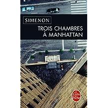 TROIS CHAMBRES À MANHATTAN N.P.