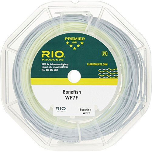 RIO Bonefish Fishing Line