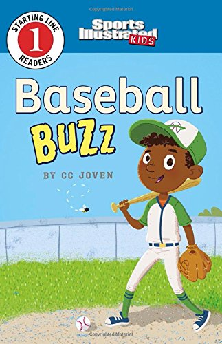 Action Sports Baseball (Baseball Buzz (Sports Illustrated Kids Starting Line Readers))