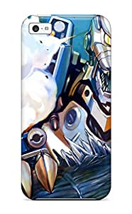 For Iphone 5c Protector Case Godzilla Phone Cover