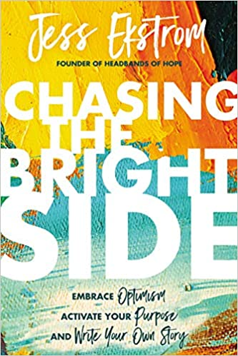 The Chasing the Bright Side by Jess Ekstrom travel product recommended by Jess Ekstrom on Pretty Progressive.