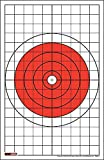 ez2c targets - EZ2C 25 Multi Purpose Targets Style 5 Bullseye Pistol and Rifle with 1
