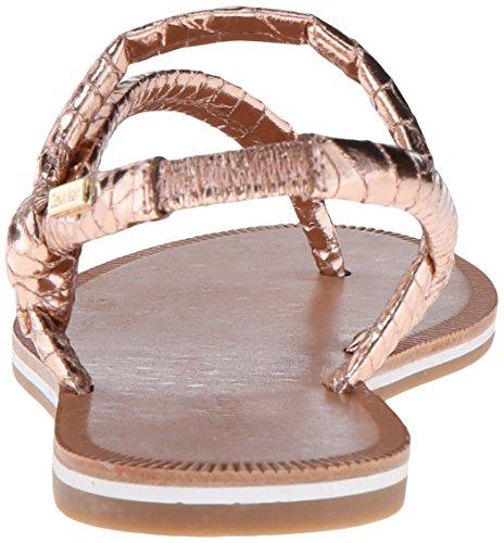 Ring Women's Toe Alisia Nude Calvin Sandal Klein Blush Pink qBxnCwIH