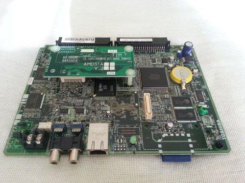 Toshiba-Strata CIX40