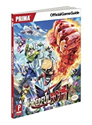 The Wonderful 101: Prima's Official Game Guide (Prima Official Game Guides) by Musa, Alex (2013) Paperback