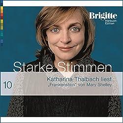 Frankenstein (Brigitte Hörbuch-Edition 2006/10)