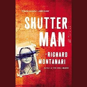 Shutter Man Audiobook