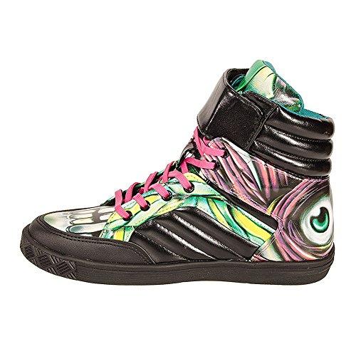 Iron Fist Skin Crawler Sneaker (Mehrfarbig) Mehrfarbig