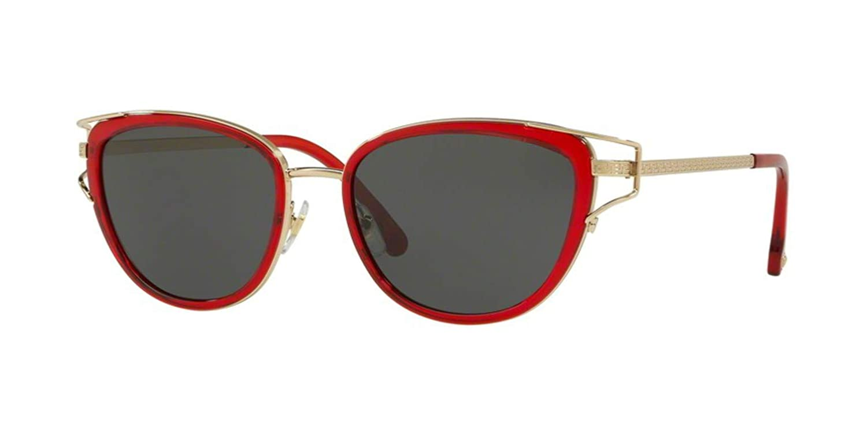 Grey VE2203-143987-53 Versace VE2203 Sunglasses 143987-53