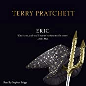 Eric: Discworld, Book 9 | Terry Pratchett