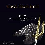 Eric: Discworld, Book 9 | Terry Pratchett