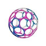 : Rhino Toys Oball Original Jellies (Colors May Vary)
