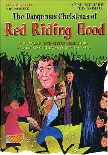 red riding hood dvd - 9