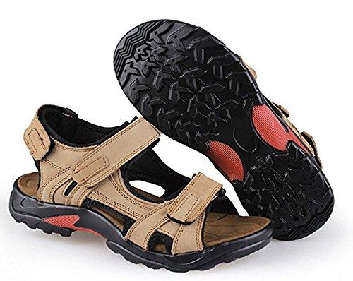 Gloria JR - Zapatos de cordones de Piel para hombre, color, talla Etikettengröße 43(42 EU)