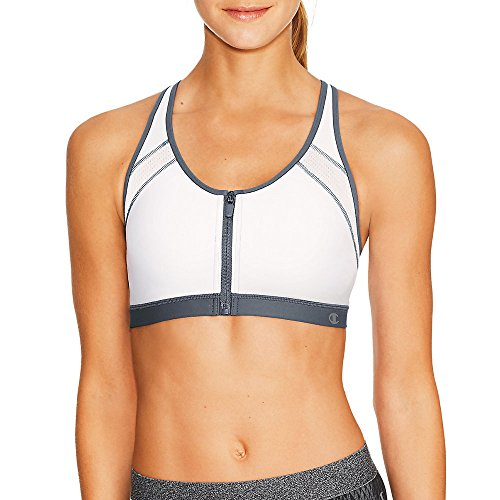 Which is the best sports bra zip front champion on Amazon ...